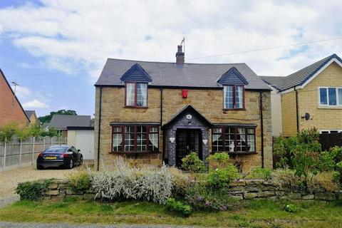 3 bedroom detached house for sale - The Vownog, Sychdyn, MOLD