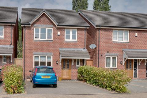 3 bedroom detached house for sale - Jubilee Close, Longbridge, Birmingham, B31 4DF