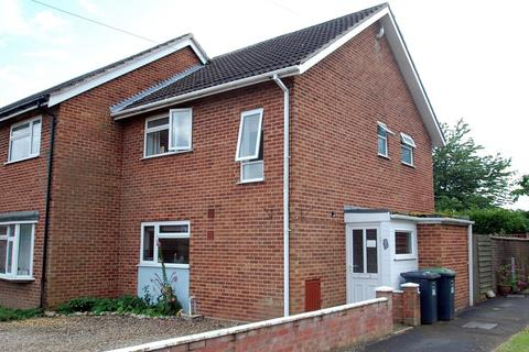 2 bedroom end of terrace house for sale - St Benets Road, Stalham
