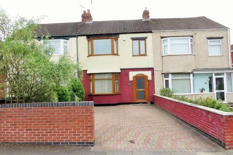 3 bedroom terraced house to rent - Nunts Lane, Holbrooks, Coventry