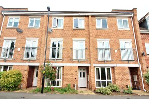 4 bedroom terraced house for sale - 33 Common Way, Stoke Heath, Coventry, CV2