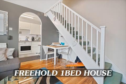 1 bedroom semi-detached house for sale - Glenfield Road - ICKNIELD AREA - LU3 2JA