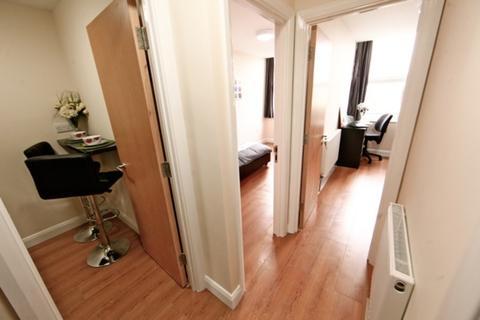 2 bedroom flat to rent - Upper George Street - LU1 2RD - 3 MINS FROM UNIVERSITY