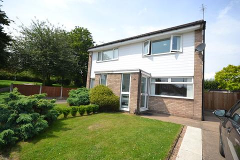 2 bedroom semi-detached house to rent - Sloan Drive, Bramcote