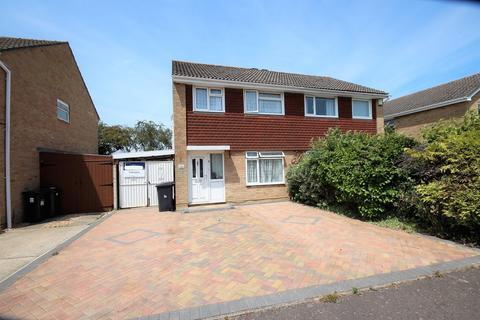 3 bedroom semi-detached house for sale - Stratton Road, Muscliff, Bournemouth