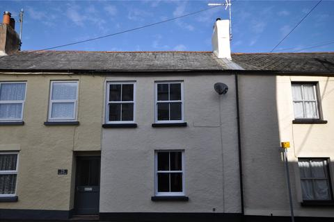 3 bedroom terraced house to rent - North Street, South Molton, Devon, EX36