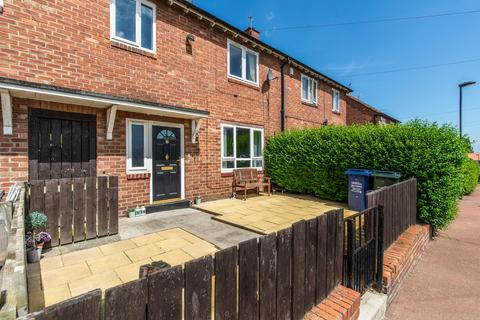 3 bedroom terraced house for sale - Wansfell Avenue, Kenton, Newcastle Upon Tyne