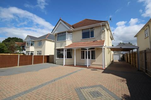 4 bedroom detached house for sale - Sandbanks Road, Lower Parkstone, Poole, Dorset, BH14
