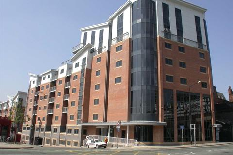 1 bedroom apartment to rent - The Ropeworks, 33 Little Peter Street, Southern Gateway, Manchester, M15