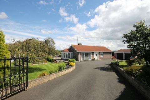 3 bedroom detached bungalow for sale - High Escomb, Bishop Auckland, Co. Durham, DL14