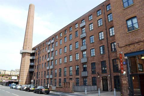 1 bedroom apartment to rent - Chorlton Mill, Cambridge Street, Southern Gateway, Manchester, M1
