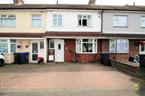3 bedroom terraced house for sale - Fourth Avenue, Lancing BN15 9PY