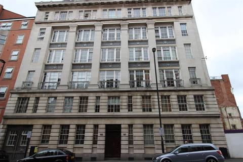 2 bedroom flat for sale - Blenhaim House, 145-147 Westgate Road, NE1 4AG