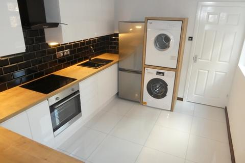 3 bedroom terraced house for sale - Upper West Grove, Manchester