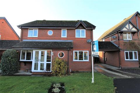 2 bedroom semi-detached house for sale - Marys Gate, Wistaston, Crewe, CW2