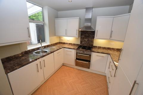3 bedroom semi-detached house to rent - Carlton Road, Derby DE23 6HA