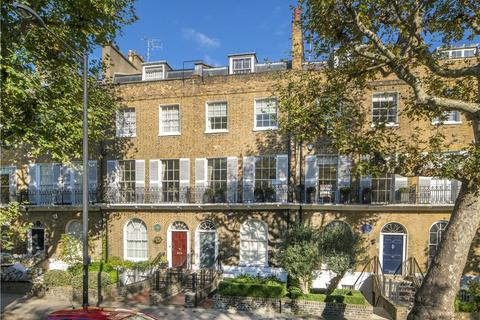 5 bedroom house for sale - Hamilton Terrace, St John's Wood, London, NW8