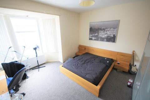 4 bedroom terraced house to rent - St Georges Road, Coventry, CV1 2DL