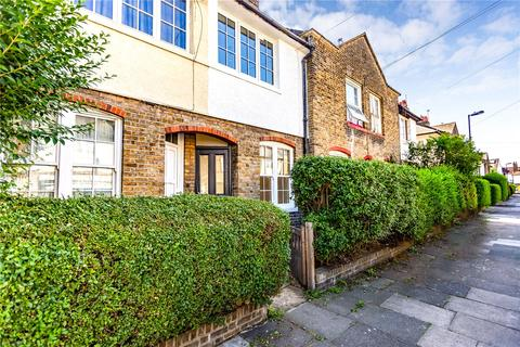 2 bedroom terraced house for sale - Chesthunte Road, Tottenham, London, N17
