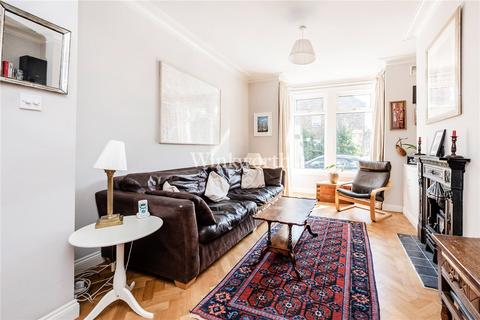 3 bedroom terraced house for sale - Grove Park Road, London, N15