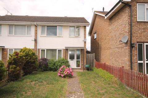 3 bedroom semi-detached house for sale - Cherry Walk, Bedford, MK42