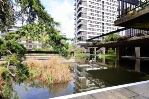 1 bedroom flat to rent - The Water Gardens, London