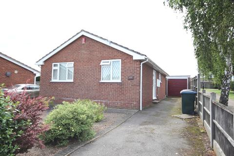 2 bedroom detached bungalow for sale - Blandford Drive, Coventry