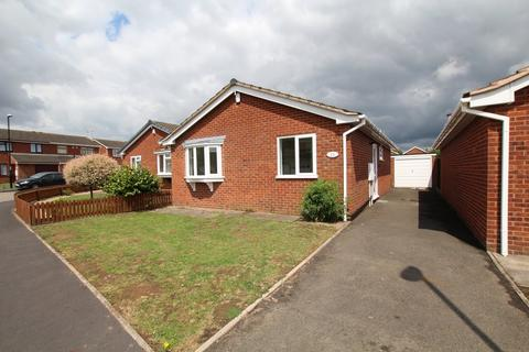 2 bedroom detached bungalow for sale - Beckfoot Drive, Coventry