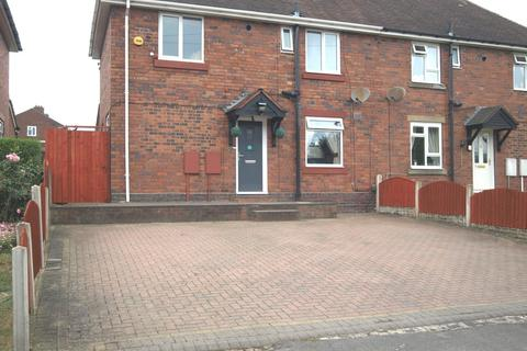 3 bedroom semi-detached house to rent - Quarry Brow, Upper Gornal