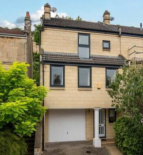 3 bedroom semi-detached house for sale - Upper Hedgemead Road, Bath, BA1