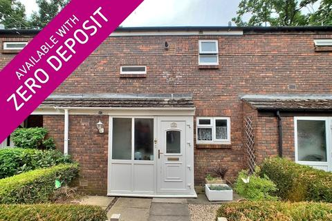 2 bedroom terraced house to rent - Pearl Court, Goldsworth Park