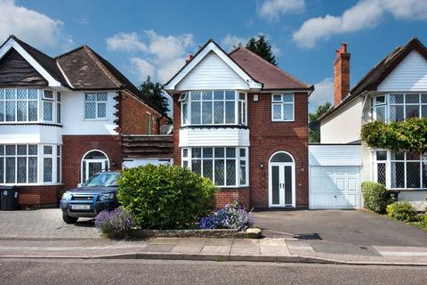 3 bedroom detached house for sale - New Church Road, Boldmere, Sutton Coldfield