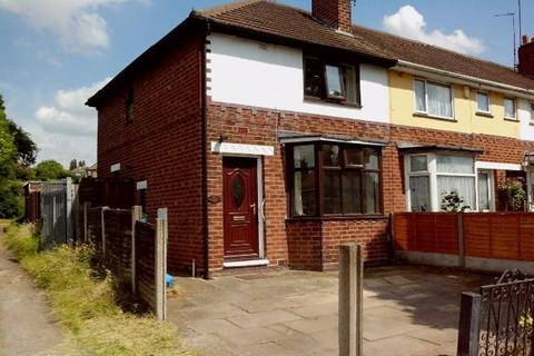 2 bedroom semi-detached house to rent - Baltimore Road, Great Barr, B42