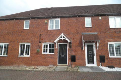 2 bedroom terraced house to rent - Crofters Lane, Harvest Fields