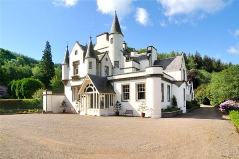 10 bedroom country house for sale - Borthwick Hall, Heriot, Midlothian