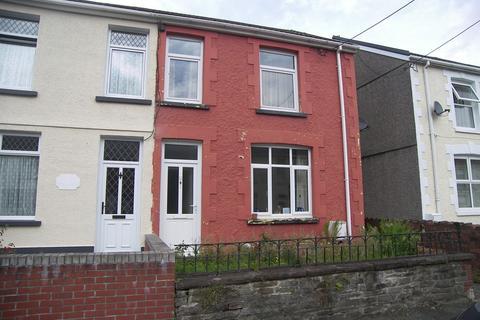 3 bedroom semi-detached house for sale - Edward Street, Glynneath, Neath