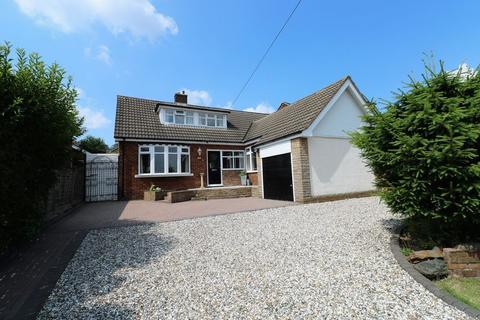 4 bedroom detached house for sale - Erdington Road, Aldridge