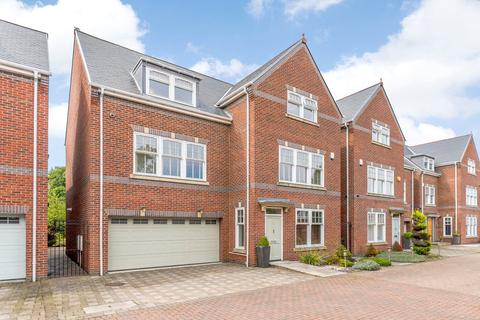 6 bedroom detached house for sale - Eastcliffe Mews, Moor Road North, Gosforth, Newcastle Upon Tyne