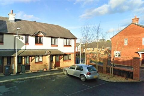 3 bedroom end of terrace house to rent - South Molton