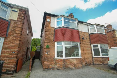 2 bedroom semi-detached house for sale - St. Albans Road, Derby