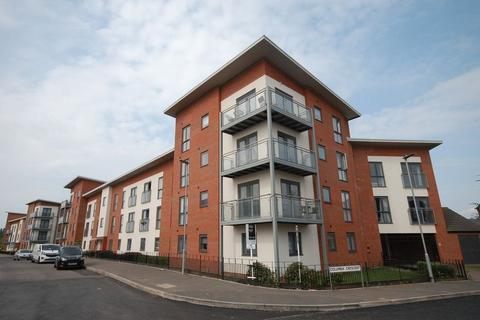 2 bedroom ground floor flat for sale - Columbia Crescent, Fordhouses, Wolverhampton