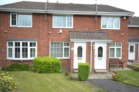 2 bedroom townhouse for sale - Ring Road Beeston Park, Leeds, West Yorkshire