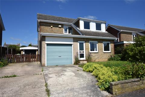3 bedroom detached house for sale - Templegate Close, Leeds, West Yorkshire
