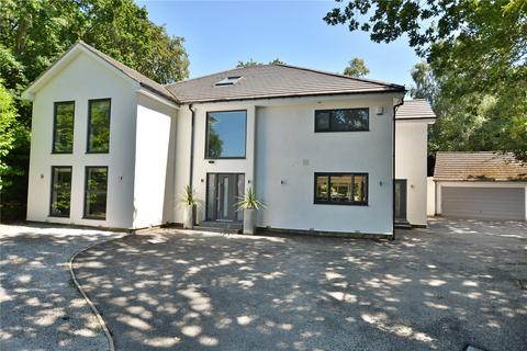 6 bedroom detached house for sale - Quarry House, Tinshill Road, Cookridge, Leeds, West Yorkshire