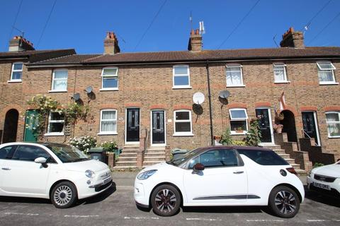 2 bedroom terraced house for sale - Norfolk Road, Tonbridge