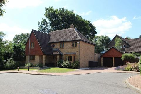 5 bedroom property for sale - Bickmore Way, Tonbridge