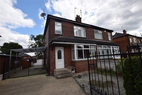 3 bedroom semi-detached house for sale - Kirkdale View, Leeds, West Yorkshire