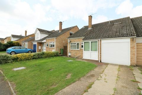 3 bedroom semi-detached house for sale - Cricks Walk, Roydon