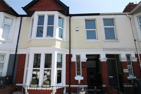 3 bedroom terraced house for sale - Flaxland Avenue, Heath, Cardiff, CF14