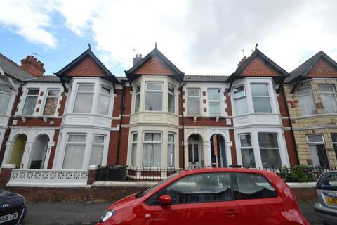 4 bedroom house share to rent - Soberton Avenue, Heath, Cardiff, CF14